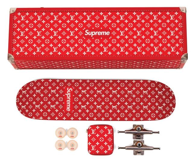 Une Collection De Skateboards Supreme Vendue 800 000 Dollars - 28