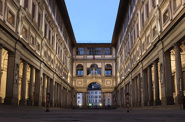 Le comité scientifique des Offices de Florence démissionne en bloc - 28 février 2020 - lejournaldesarts.fr
