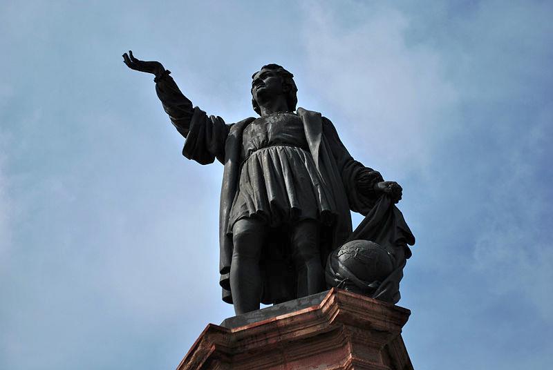Le Mexique va remplacer la statue de Christophe Colomb par celle d'une femme indigène
