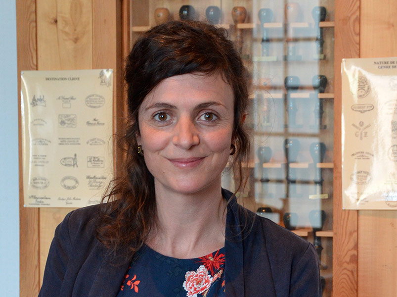 Une ethnologue à la tête du musée de Millau et des Grands Causses