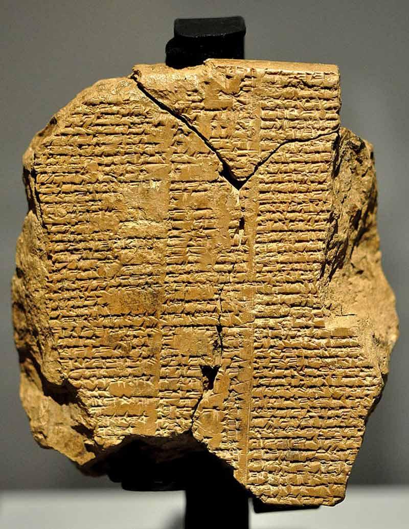 Les États-Unis restituent à l'Irak un immense trésor de 17 000 pièces archéologiques