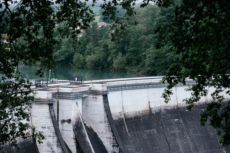 Le barrage céleste de Delphine Gigoux-Martin