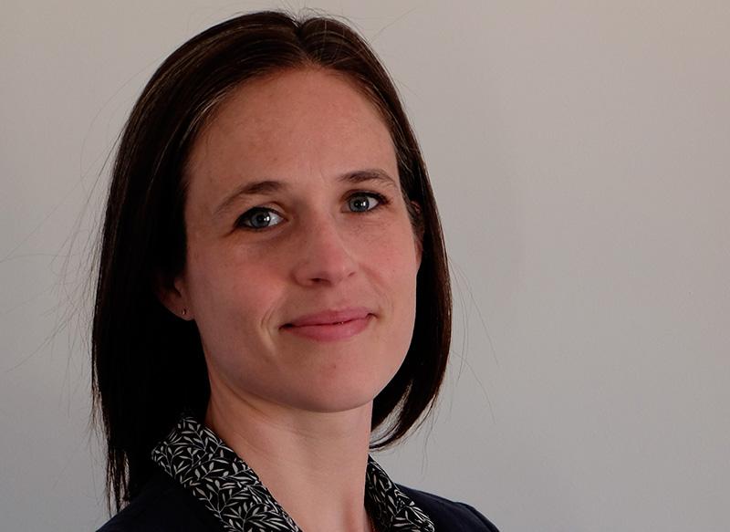 Ophélie Ferlier-Bouat, nouvelle directrice du Musée Bourdelle