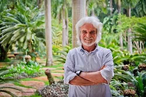 Brésil : le fondateur du musée d'Inhotim relaxé d'accusations de blanchiment - 14 février 2020 - lejournaldesarts.fr