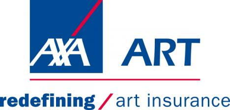 Logo Axa Art Insurance