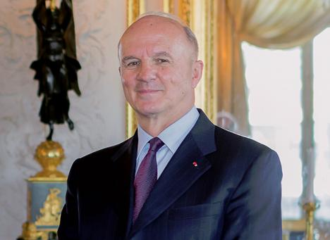 Jean-Louis Georgelin