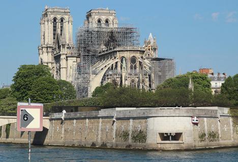 Notre-Dame : Lyon renonce à verser 200 000 euros d'aide