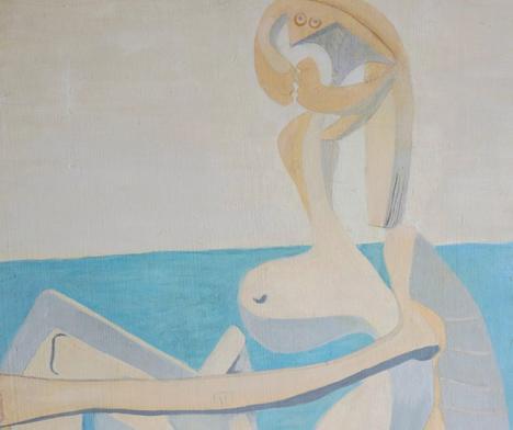 Un faussaire réclame la paternité d'un prétendu Picasso