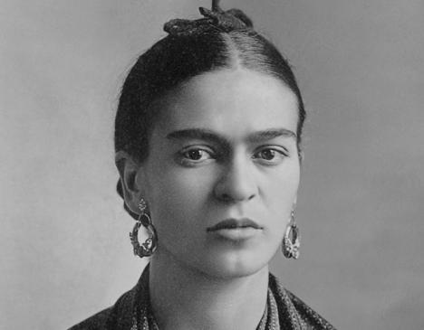Au Mexique: Sur la trace de la voix de l'artiste Frida Kahlo