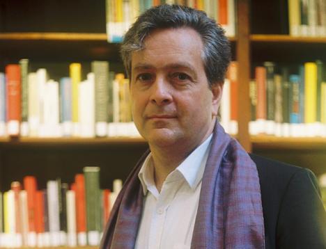 Éric de Chassey reconduit à la tête de l'Institut national d'histoire de  l'art - lejournaldesarts.fr