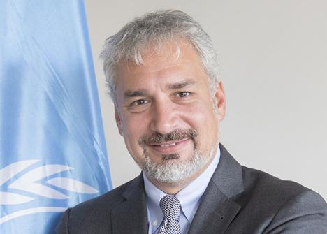 Ernesto Ottone Ramírez : « Réunir 132 ministres de la Culture, c'était le jackpot ! »