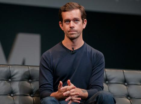 Jack Dorsey. © JD Lasica, CC BY 2.0