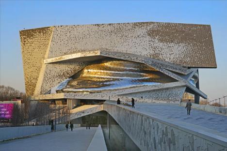 Litige entre Jean Nouvel et la Philharmonie : si vous avez raté le début
