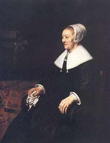 Un Tableau De Rembrandt Interdit De Sortir Du Royaume Uni 21 Octobre 2015 Lejournaldesarts Fr