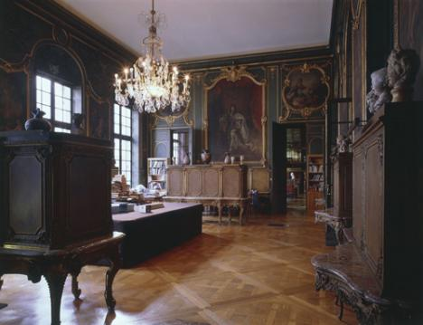 Salon Louis XV