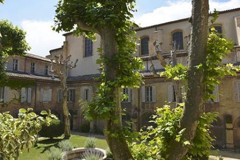 Le projet d un mus e picasso aix en provence act par la - Piscine municipale aix en provence ...