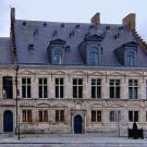 Le musée départemental de Flandre, à Cassel