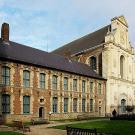 L'ancien couvent des Chartreux de Douai, aujourd'hui musée de la Chartreuse (musée des beaux-arts de Douai)