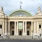 Façade du Grand Palais