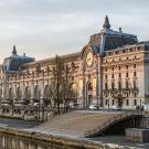 Musée d'Orsay - Photo DXR