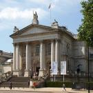 La Tate Britain à Londres