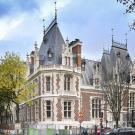 La Citeco, la Cité de l'économie et de la monnaie, portée par le Banque de France veut faire la pédagogie de l'économie