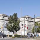 Haus der Kunst, Munich © Photo Ute Zscharnt / David Chipperfield Architects
