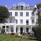 La Maison de Victor Hugo pendant son exil à Guernesey - Photo GK Sens-Yonne