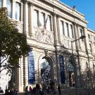 Le Musée d'Aquitaine à Bordeaux. Musée d'Aquitaine © Mairie de Bordeaux / Lysiane Gauthier