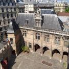 Le Musée de Cluny, musée national du Moyen Âge à Paris © Photo Oméga