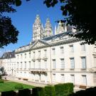 Le Musée des beaux-arts de Tours. © Tours, musée des Beaux-Arts.