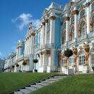Le musée de l'Ermitage à Saint-Pétersbourg. © Photo PeakPx