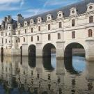 Le château de Chenonceau. © Photo Wladyslaw, 2006