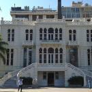 Le musée Sursock à Beyrouth, Liban. © Photo Bdx, 2017