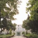 L'Hôtel des Collections qui abrite le MOCO à Montpellier. © Yohann Gozard, 2018