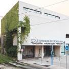 MO.CO Esba, l'École supérieure des beaux-arts de Montpellier. © Yohan Gozard