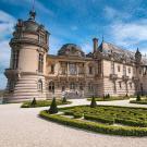 Château de Chantilly © SofieLayla Thal, 2017, licence Pixabay