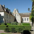 Le Musée de l'Hospice Saint-Roch est installé en partie dans l'ancien Hôtel-Dieu d'Issoudun. © Daniel Jolivet, 2017, CC BY 2.0