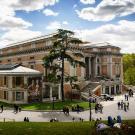 Le musée du Prado à Madrid. © Donfalcone / Pixabay License