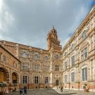 La Fondation Bemberg dans l'Hôtel d'Assézat à Toulouse - Photo Didier Descouens, 2018 - Licence CC BY SA 4.0