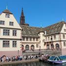 Musée historique de la ville de Strasbourg. © Chabe01, 2019, CC BY-SA 4.0