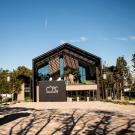 Le MAC, Maison des Arts et de la Culture à Epinay-sous-Sénart © Ville d'Epinay-sous-Sénart