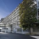 Le MAMCO, Musée d'art moderne et contemporain de Genève. © Ilmari Kalkkinen